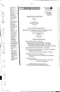 Departments of Labor  Health and Human Services  Education  and Related Agencies Appropriations for 2007  Testimony of members of Congress and other interested individuals and organizations