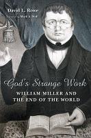 God s Strange Work PDF