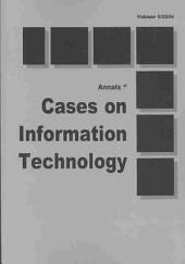 Annals of Cases on Information Technology