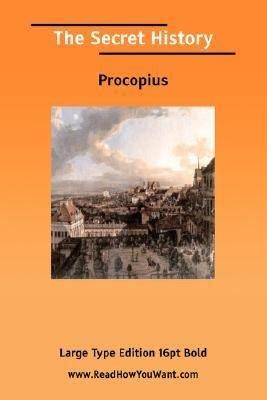 Procopius Of Caesarea