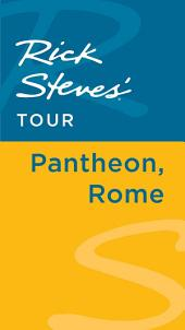 Rick Steves' Tour: Pantheon, Rome