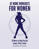 At Home Workouts for Women PDF