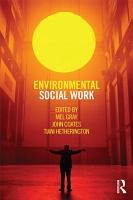 Environmental Social Work PDF