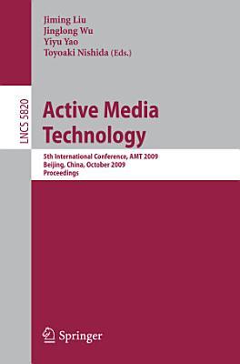 Active Media Technology PDF