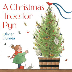 A Christmas Tree for Pyn Book