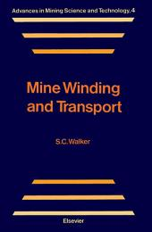 Mine Winding and Transport