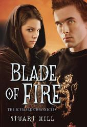The Icemark Chronicles #2: Blade of Fire