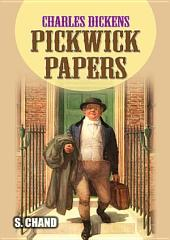 Charles Dickens Pick Wick Papers