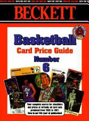 Basketball Card Price Guide