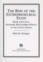 The Rise of the Entrepreneurial State