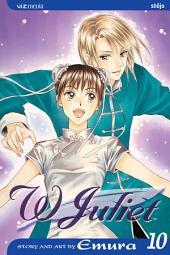 W Juliet: Volume 10