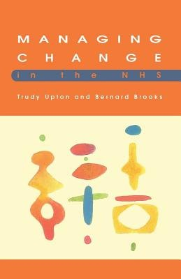 Managing Change In The Nhs PDF