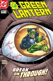Green Lantern (1994-) #124