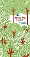 Wake Up  Sloth  PDF
