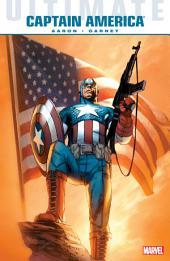 Ultimate Comics Captain America: Volume 1