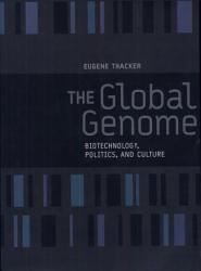The Global Genome Book PDF