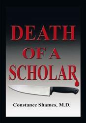 Death Of A Scholar Book PDF