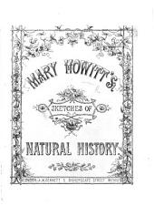 Mary Howitt's Sketches of Natural History