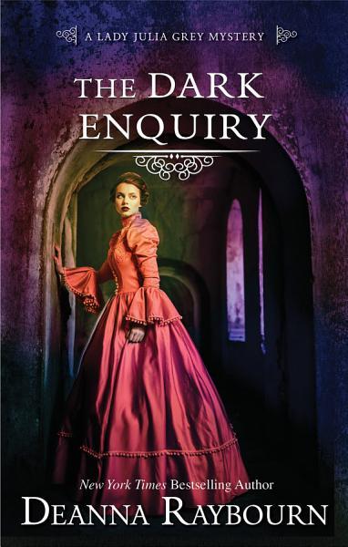 Download The Dark Enquiry Book