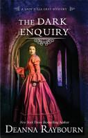 The Dark Enquiry PDF