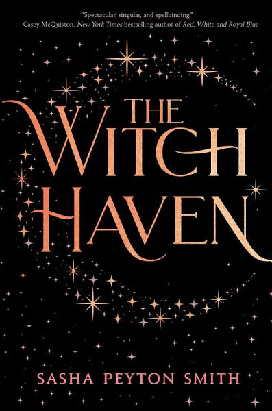 Download The Witch Haven Book
