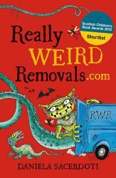 Really Weird Removals.com