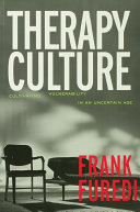 Therapy Culture:Cultivating Vu