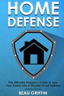 Home Defense Book PDF