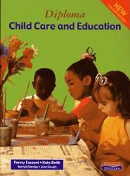 Diploma In Child Care And Education Book PDF