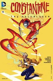 Constantine: The Hellblazer (2015-) #11