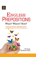 English Prepositions What Where How  PDF