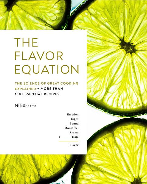 Download The Flavor Equation Book
