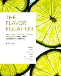 The Flavor Equation