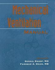 Mechanical Ventilation Manual