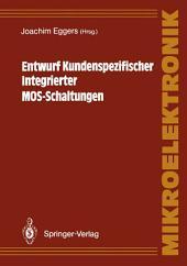 Entwurf Kundenspezifischer Integrierter MOS-Schaltungen