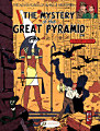 Blake   Mortimer   Volume 2   The Mystery of the Great Pyramid