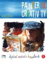 Painter IX Creativity PDF