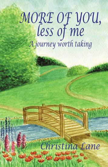 More of You  Less of Me PDF