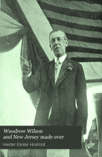 Woodrow Wilson and New Jersey Made Over PDF