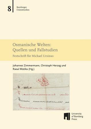 Osmanische Welten PDF