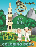Learn Islam Coloring Book For Kids