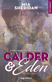 Calder and Eden -