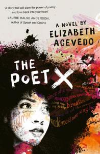 The Poet X   WINNER OF THE CILIP CARNEGIE MEDAL 2019 Book