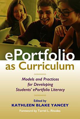 ePortfolio as Curriculum