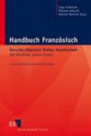 Handbuch Franz  sisch PDF