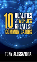 The Ten Qualities of the World s Greatest Communicators PDF