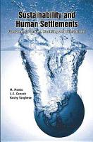 Sustainability and Human Settlements PDF