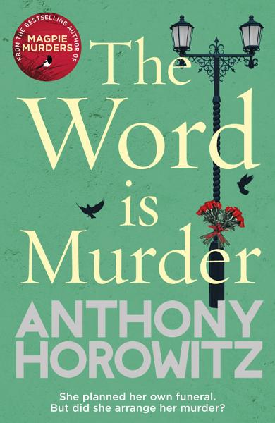 Download The Word Is Murder Book