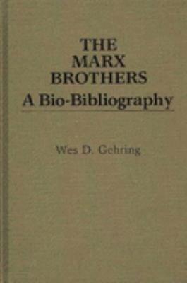 The Marx Brothers PDF