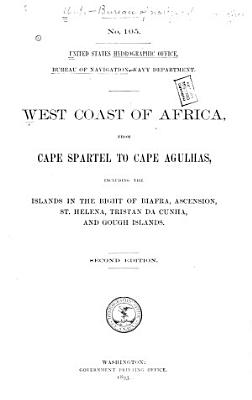 West Coast of Africa  from Cape Spartel to Cape Agulhas PDF
